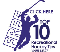 Free Hockey Tips